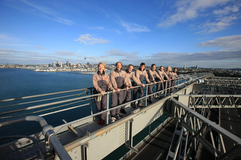 Climb-Photos-Auckland-Bridge-Climb1