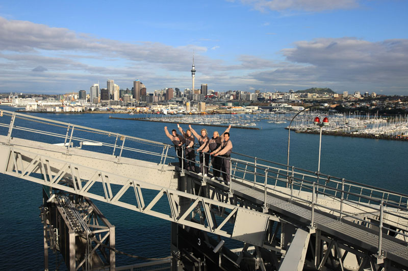 Climb-Photos-Auckland-Bridge-Climb5