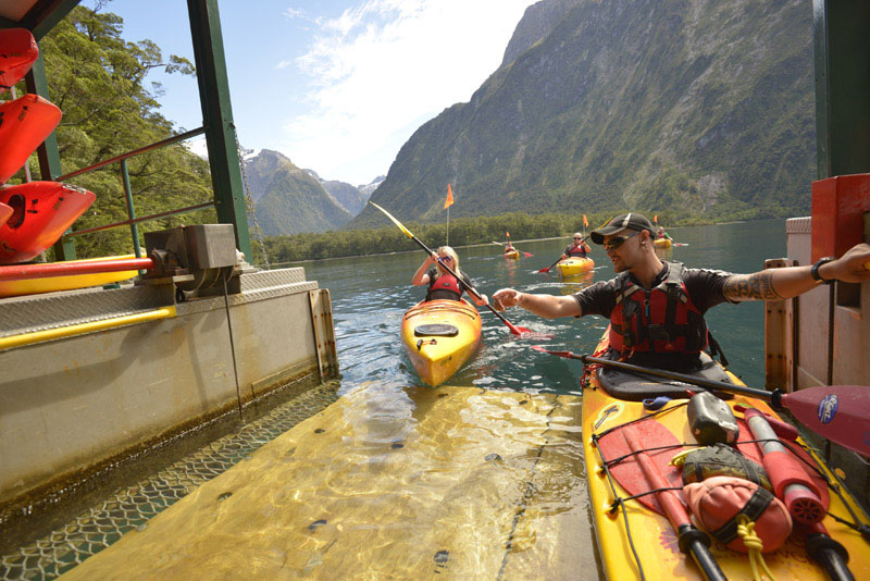 Cruise-Kayak-Milford-Sound-8