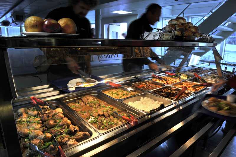 International-Buffet-Lunch